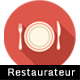 Restaurateur (Solution For Any Restaurants App) - Using Titanium SDK