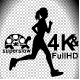 Woman Running Silhouette - VideoHive Item for Sale