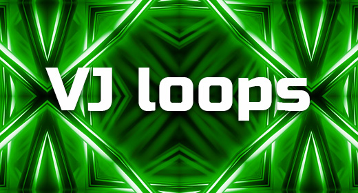 VJ Loops Collection