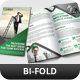 Creative Corporate Bi-Fold Brochure Vol 34 - GraphicRiver Item for Sale