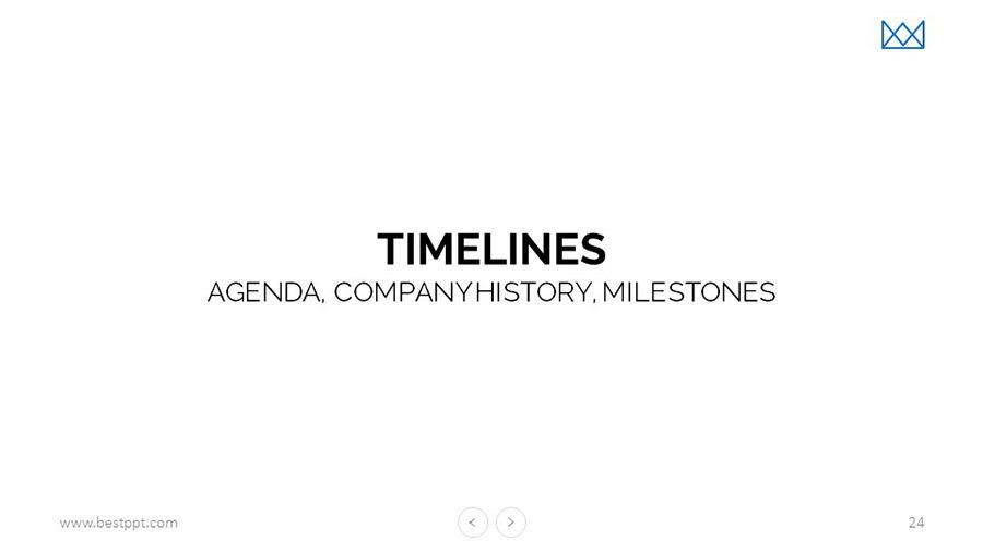 business powerpoint presentation templateercn1903 | graphicriver, Presentation templates