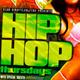 Hip Hop Thursdays Flyer Template - GraphicRiver Item for Sale