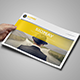 Siomay Business Landscape Brochure - GraphicRiver Item for Sale