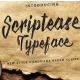 Scriptease Typeface - GraphicRiver Item for Sale