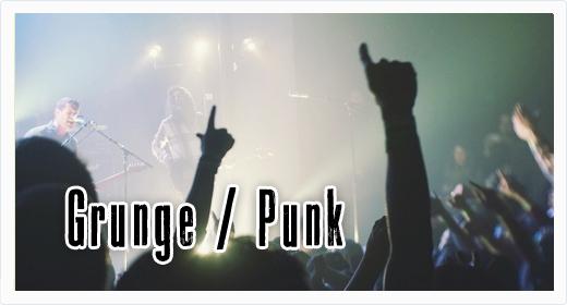 Grunge Punk