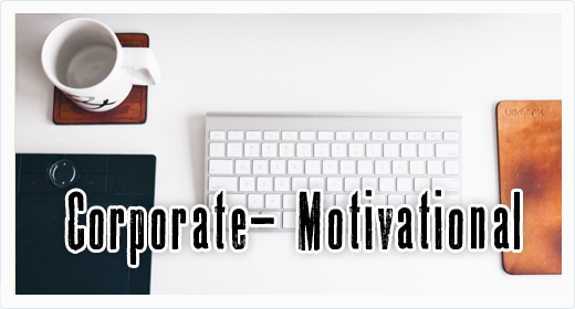 Corporate Motivational Inspiring