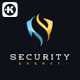 Shield Security Logo - GraphicRiver Item for Sale