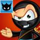 Sneaky Ninja Character - Set 2 - GraphicRiver Item for Sale