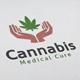 Cannabis Logo - GraphicRiver Item for Sale