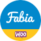Fabia - Restaurant WooCommerce WordPress Theme Nulled