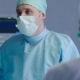 Medical Staff After The Surgery - VideoHive Item for Sale