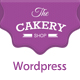 Bakery WordPress Theme - ThemeForest Item for Sale
