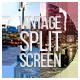 Vintage Split Screen - VideoHive Item for Sale