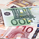 Euro Money Background 1 - VideoHive Item for Sale