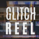 Glitch Promo Reel - VideoHive Item for Sale