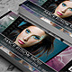 Print Ready Modern Event Ticket - GraphicRiver Item for Sale