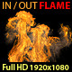 In-Out Flame - VideoHive Item for Sale