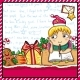 Letter to Santa series 2 - GraphicRiver Item for Sale