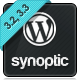 Synoptic Premium WordPress Template - ThemeForest Item for Sale