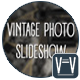 Vintage Photo Slideshow - VideoHive Item for Sale