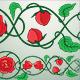 Floral Frieze Rose - GraphicRiver Item for Sale