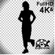 Athletics Woman 100 M - 12