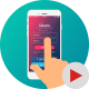 Professional App Promo - VideoHive Item for Sale