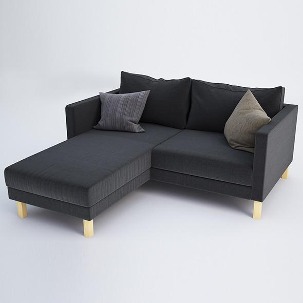 KARLSTAD ikea - 3DOcean Item for Sale