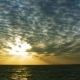 Seascape At Sunset - VideoHive Item for Sale
