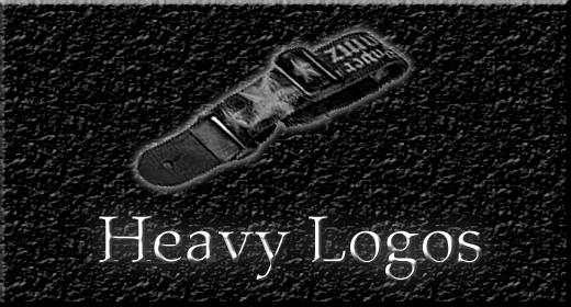 Heavy Logos