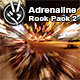 Adrenaline Rock Pack 2