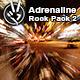 Adrenaline Rock Pack 2
