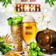 Whiskey & Beer Flyers - GraphicRiver Item for Sale