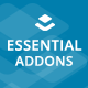 Layers Essential Addons - extention pack - CodeCanyon Item for Sale