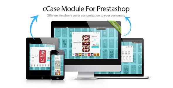 Ccase - Custom Phone Case Prestashop Module - CodeCanyon Item for Sale