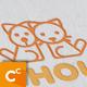Pets Logo v2 - GraphicRiver Item for Sale