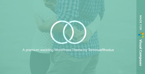 Top 45+ Best Wedding WordPress Themes [sigma_current_year] 35