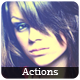 Fashion - Photoshop Actions [Vol.6]