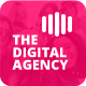 The Digital Agency - Keynote Template - GraphicRiver Item for Sale