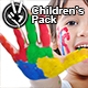 Childrens Pack