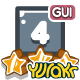Mobile Game GUI Pack 4 - GraphicRiver Item for Sale