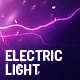 Electric Light Backgrounds - GraphicRiver Item for Sale