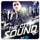 The City Sound Flyer - GraphicRiver Item for Sale