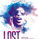 Lost Soul Flyer - GraphicRiver Item for Sale
