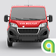 Van Mock-up 2014 Model Year - GraphicRiver Item for Sale