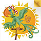 Pirate Parrot - GraphicRiver Item for Sale