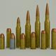 Bullets Pack - 3DOcean Item for Sale