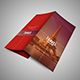 Travel Tri-fold Brochure - GraphicRiver Item for Sale
