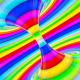Rainbow Torus - VideoHive Item for Sale