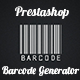 Prestashop Barcode Generator - CodeCanyon Item for Sale